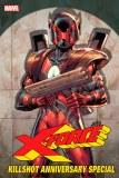X-Force Killshot Annv Special #1 Connecting C Variant