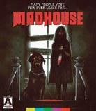 Madhouse Blu Ray