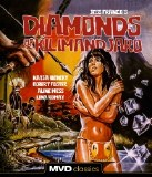Diamonds Of Kilimandjaro Blu ray