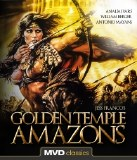 Golden Temple Amazons Blu ray