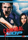 Cannibal Cop DVD