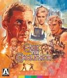 Erik the Conqueror Br DVD