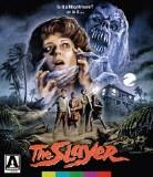 The Slayer Blu Ray