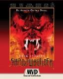 Bram Stoker's Shadowbuilder Blu ray