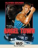 Angel Town Blu Ray