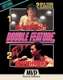 Bloodfight Ironheart Bolo Yeung Double Feature Blu ray