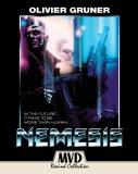 Nemesis Blu ray DVD
