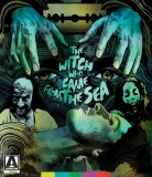 Witch Who Came To The Sea Blu ray