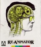 Re-Animator Blu ray