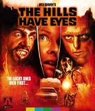 Hills Have Eyes Blu ray