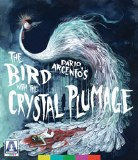 Bird With the Crystal Plumage Blu ray
