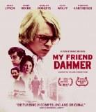 My Friend Dahmer Blu ray
