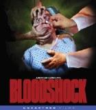 American Guinea Pig Bloodshock Blu ray