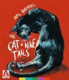 Cat o Nine Tails Blu ray