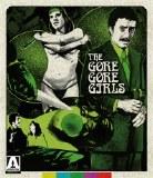 Gore Gore Girls Blu ray