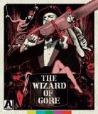 Wizard of Gore Blu ray