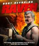 Raven Blu Ray