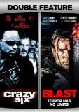 Crazy Six Blast DVD