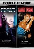 Nemesis Angel Town Olivier Gruner Double Feature DVD
