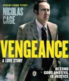 Vengeance A Love Story Blu ray