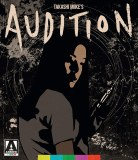 Audition Blu ray