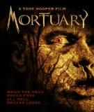 Mortuary Blu ray