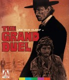 Grand Duel Blu ray