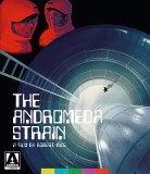 Andromeda Strain Blu ray