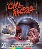 Chill Factor Blu ray