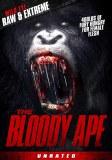 Blood Ape DVD