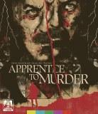 Apprentice to Murder Blu ray