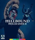 Hellbound Hellraiser 2 Blu ray