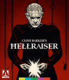 Hellraiser Blu ray