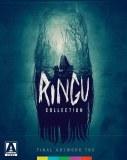 Ringu Collection Blu ray