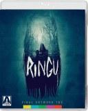 Ringu Blu ray