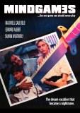 Mindgames DVD