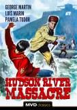 Hudson River Massacre DVD