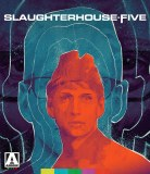 Slaughterhouse-Five Blu ray