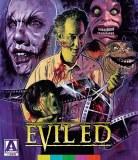 Evil Ed Blu ray