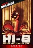 Hi-8 Horror Independent Eight DVD