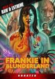Frankie in Blunderland DVD