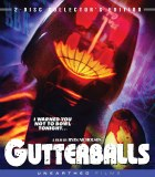 Gutterballs Collectors Edition Blu-ray