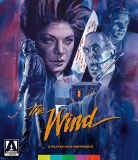 The Wind Blu ray