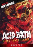 Acid Bath DVD