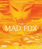 Mad Fox Blu ray