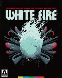 White Fire Blu ray