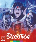 Blood Tide Blu ray