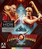 Flash Gordon 2 Disc Limited Edition 4K Ultra HD UHD Blu-ray
