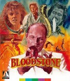 Bloodstone Blu ray