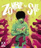 Zombie For Sale Blu ray